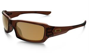 Oakley Fives Squared Polished Rootbeer/ Bronze Polarized