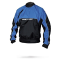 Racing Br. Spraytop: Black Blue: Extra Small