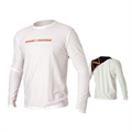 Magic Marine Cube Quick Dry L/S White Extra Small