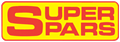 SuperSpars logo
