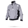 Magic Marine F-Zip Spraytop 2L: Grey: Extra Small