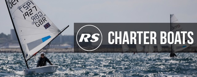 Book an RS Charter Boats