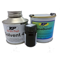 Hypabond - 2 pack Adhesive and Solvent 4