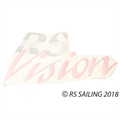 RS Vision Sail Decal