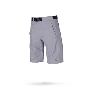 Magic Marine Crush Short 2L: Grey: Small
