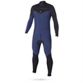 Ace Quickdry Wetsuit 4/3mm: Large